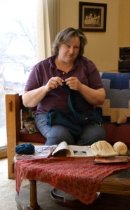sm Judith Brodnicki Knitting 2