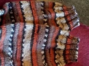 Socks Done